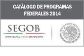 Catalogo de Programas