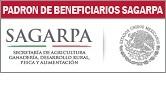 Padrón de Beneficiarios Sagarpa